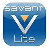 Savant Lite App available at the Apple App Store