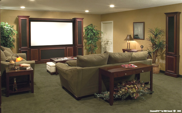 http://www.entechmedia.com Home Theater custom design and Installation.