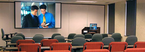 http://www.entechmedia.com Conference Room designs using the latest technology.